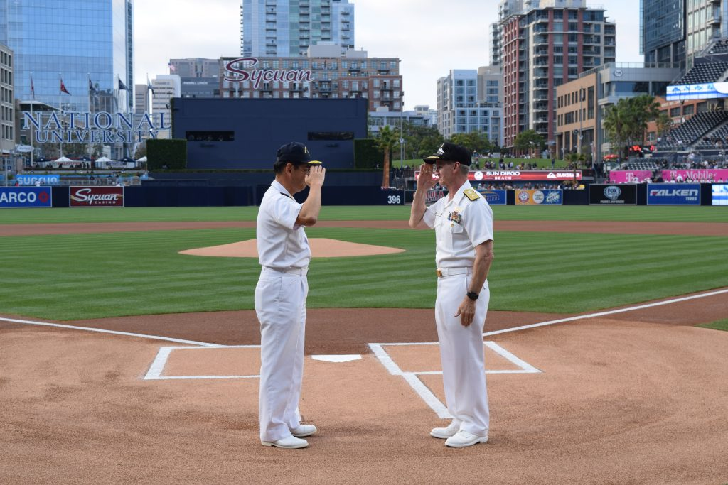 JUMP - San Diego 2016 - US Forces Japan