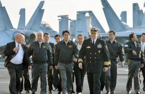Webinar: Life & Legacy of Japan's Longest Serving Prime Minister (YCAPS-JUMP)