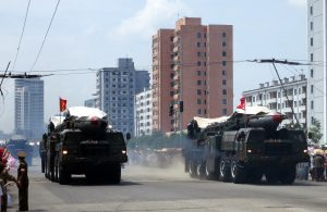 How Japan Should Answer the DPRK Threat: An Admiral's Assessment (Yokosuka)