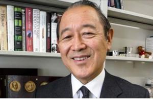 Ambassador Fujisaki: DPRK, PRC, Russia and United States: A Japanese View (Yokosuka and Yokota)