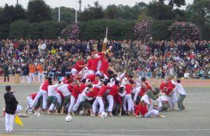 VIP Access to National Defense Academy Festival & Bo-Taoshi (YCAPS-JUMP)