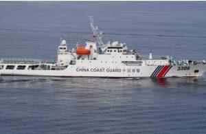 Checkmating China in the South and East China Seas? (Yokosuka)
