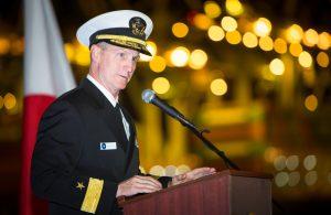 JUMP on Board the USS Iowa (Los Angeles)