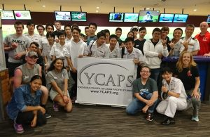 Yokosuka U.S.-Japan Young Leaders Assembly: Intercultural Networking Opportunity