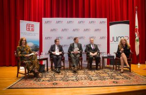 Potential Flashpoints for the Northeast Asia Region: A JUMP panel discussion (Washington, D.C.)