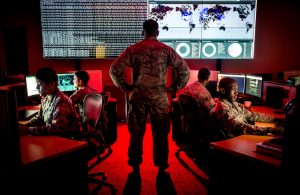 Cyber Security: Alliance Concerns for the Asia-Pacific Region (YCAPS-JUMP Seminar)