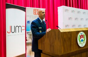 National War College Event--Chinese Maritime Claims and Implications for the Future of the US - Japan Alliance