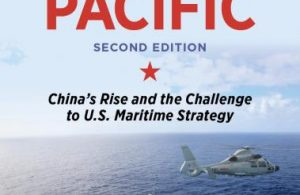 Red Star Over the Pacific: China's Rise & the Challenge to U.S. Maritime Strategy
