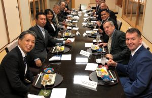 Sasebo Seminar: Maritime Challenges in the Indo-Pacific: Common Causes for the U.S. and Japan Beyond Traditional Security