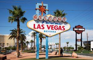 JUMP in Las Vegas: Aliante Casino