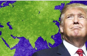 Washington's New Approach to Asia