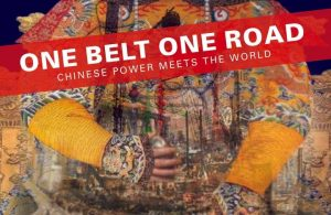 Webinar: One Belt One Road - Chinese Power Meets the World (YCAPS-JUMP)