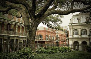 JUMP New Orleans