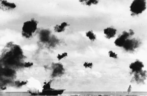 The Battle of Midway: Primary Causes of Japanese Failure
