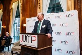 Third Annual JUMP Dinner